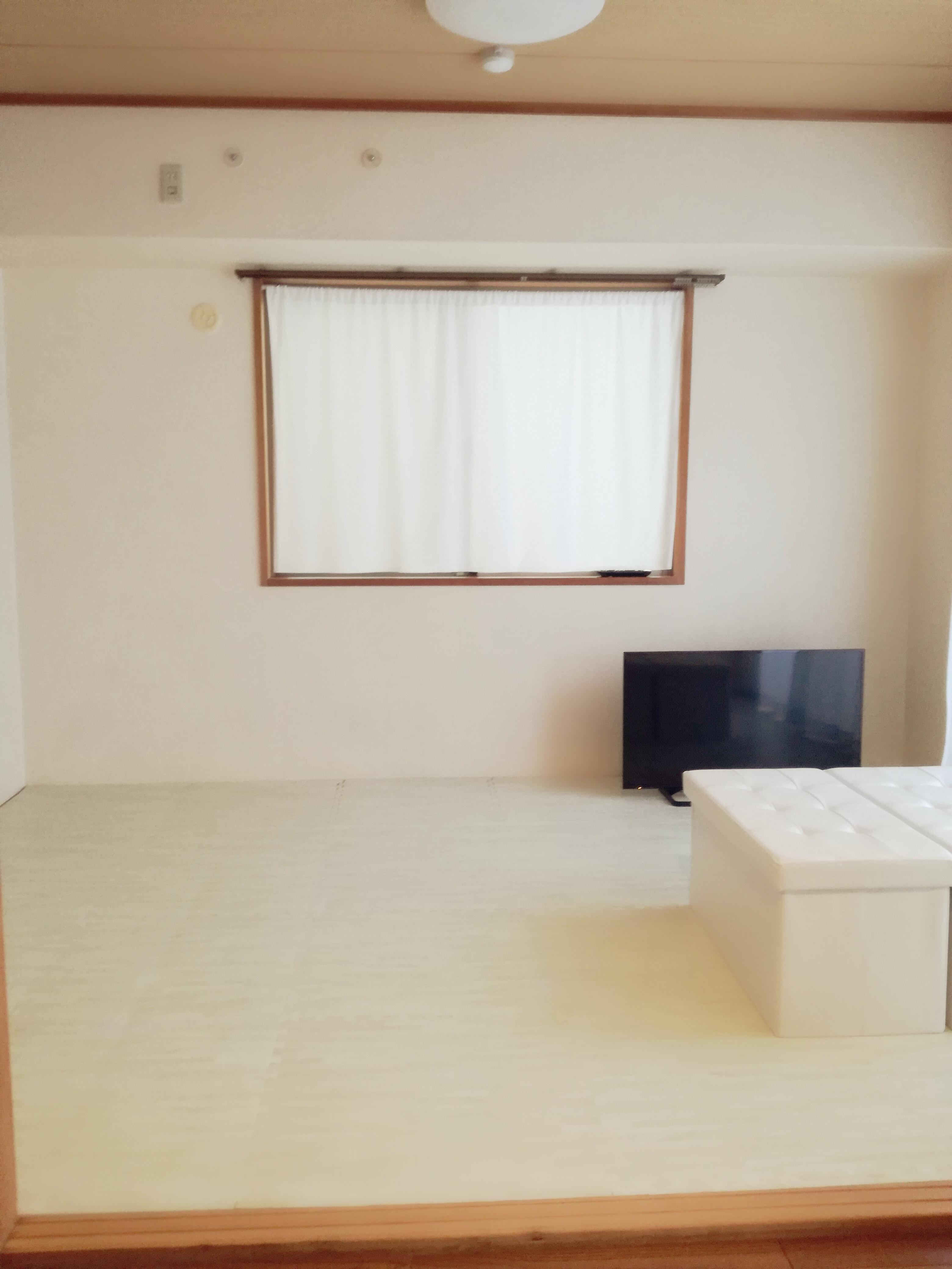 テレビの部屋